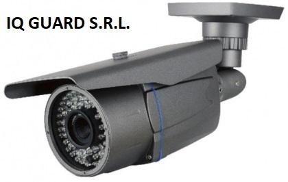 Firma Securitate IQ Guard - Dambovita