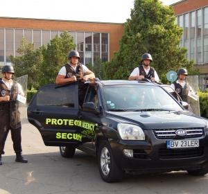 Firma Securitate Protector Agency - Brasov