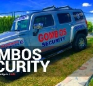 Firma Securitate Sirgombos Security - Mures